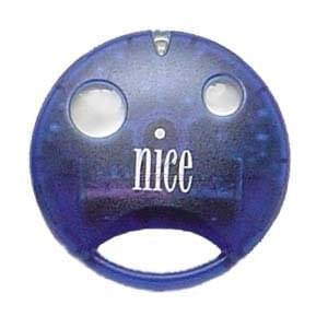 Télécommande  NICE SMILO SM2 BLUE