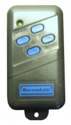 Telecommande NORMSTAHL T40-4M
