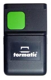 Telecommande NOVOFERM S41-1