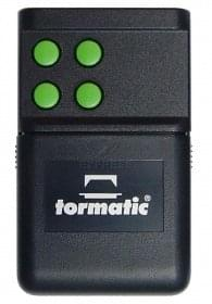 Telecommande NOVOFERM S41-4