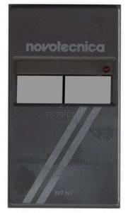 Telecommande NOVOTECNICA BIT NT2 306MHZ