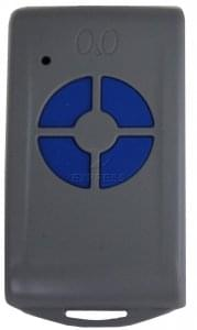 Telecommande O-O TX4 BLUE