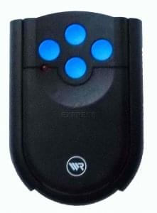 Telecommande RADEMACHER RATOR 433 MHZ 4K