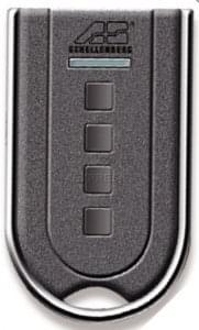 Telecommande SCHELLENBERG PREMIUM TX4