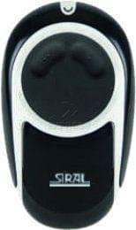 Telecommande SIRAL DESIGN 580722 NOIR