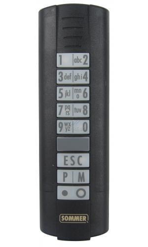 Telecommande SOMMER 4071 TELECODY