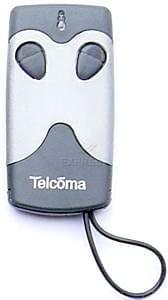 Telecommande TELCOMA SLIM2