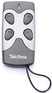 Telecommande TELCOMA SLIM4