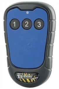 Telecommande TELERADIO T60-T8-MNL3