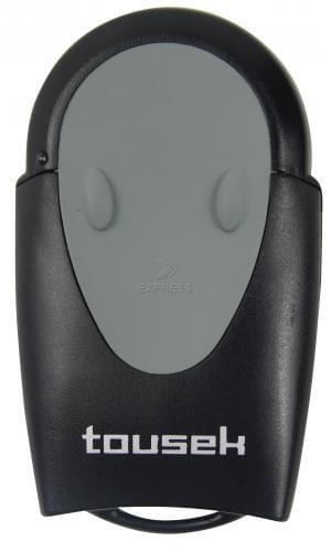 Telecommande TOUSEK BT40-2B