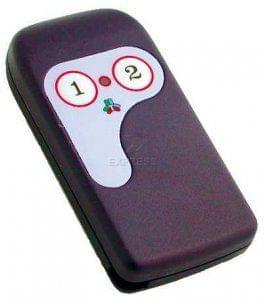 Telecommande TREBI QTU2