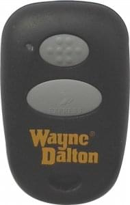 Telecommande WAYNE-DALTON E2F PUSH 600