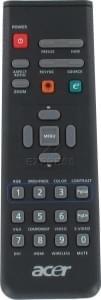 Télécommande ACER VZ.J5300.005