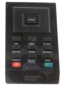 Télécommande ACER VZ.JBU00.001