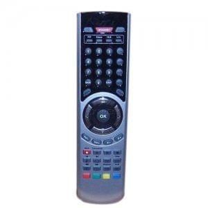 Telecommande BEKO RCH6A50 XFA187R