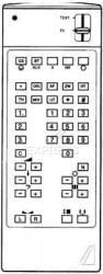 Telecommande BLAUPUNKT 8668812332002