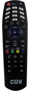 Télécommande CGV HDW-3  10033