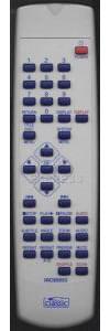 Telecommande CLASSIC IRC85053