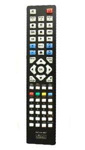 Telecommande CLASSIC IRC85506-OD