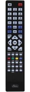 Télécommande CLASSIC IRC87001