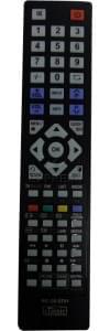Telecommande CLASSIC IRC87004-OD