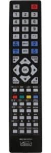 Telecommande CLASSIC IRC87148-OD