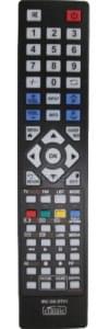 Télécommande CLASSIC IRC87192-OD