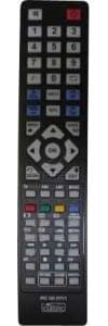 Télécommande CLASSIC IRC87200-OD
