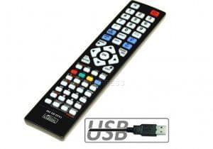 Telecommande CLASSIC IRC87201-OD