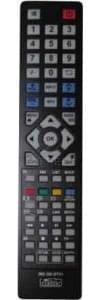 Télécommande CLASSIC IRC87223-OD