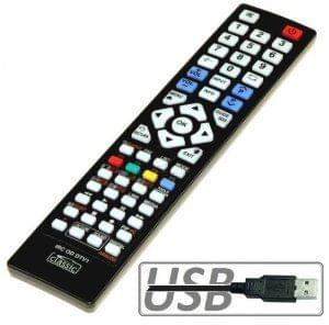 Télécommande CLASSIC IRC87261-OD