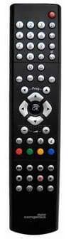 Telecommande COM-TC COM21226S