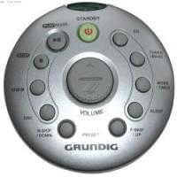 Telecommande GRUNDIG 759550363800