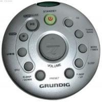 Telecommande GRUNDIG 759550383000
