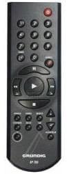 Telecommande GRUNDIG RP700-720117130100
