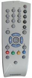 Telecommande GRUNDIG TP150C-296420660600