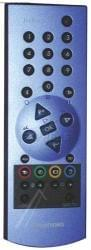 Telecommande GRUNDIG TP750C 296420625100TP 750 C BLUE