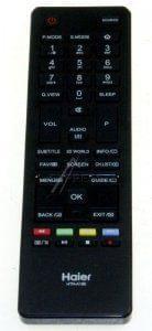 Télécommande HAIER 0530000011