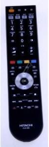 Telecommande HITACHI CLE986 HL02423