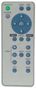 Telecommande HITACHI HL01444