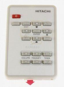 Telecommande HITACHI HL02961