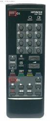 Telecommande HITACHI X100043.CLE902C