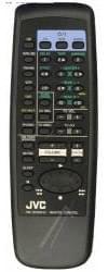Telecommande JVC RMSR558XUC