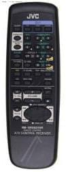 Telecommande JVC RMSRX6010R