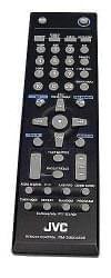 Télécommande JVC UXG650EVM