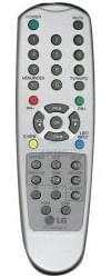 Telecommande LG 6710V00061U