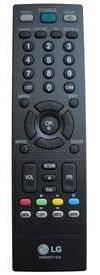 telecommande tv lg akb33871420. Black Bedroom Furniture Sets. Home Design Ideas