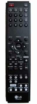 Telecommande LG AKB36087604