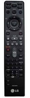 Telecommande LG AKB37026803