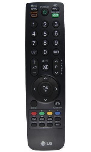 Télécommande LG AKB69680403
